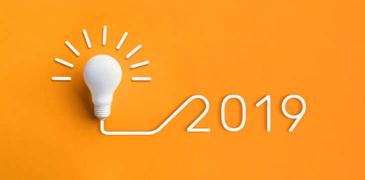 Checklist to improve your online reputation in 2019